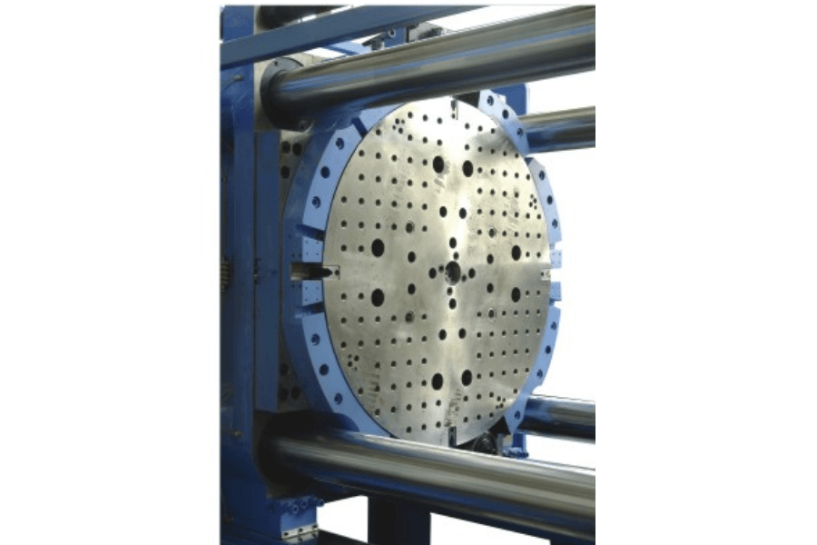 FT-SEII Serisi Çift Komponent Servo Motorlu Plastik Enjeksiyon Makinesi