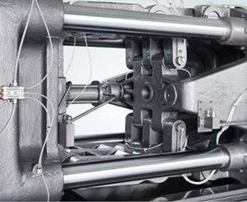 F2VII Serisi Değişken Debili Plastik Enjeksiyon Makinesi