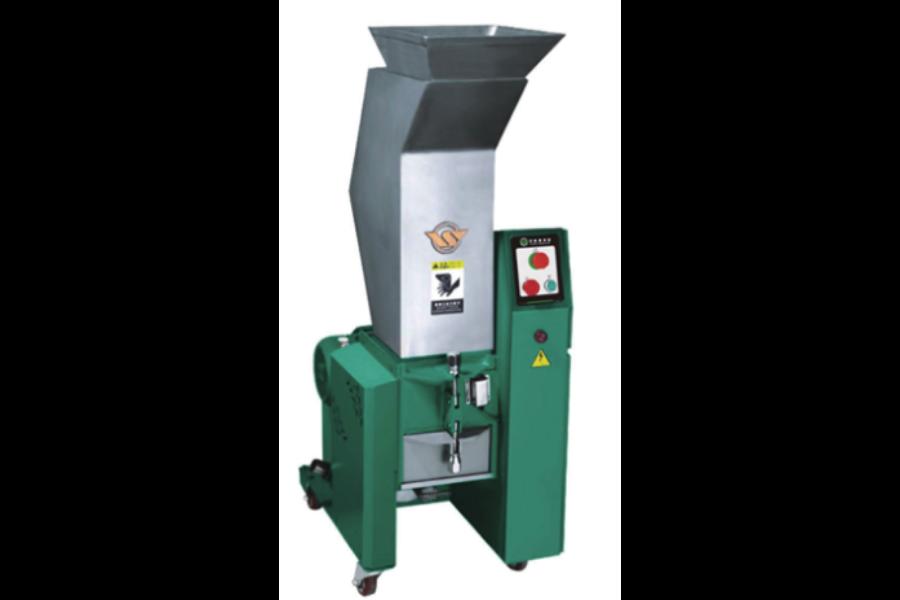 WSGI Serisi Yüksek Hızlı Kırma Makinesi