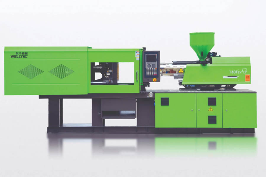 F2VII Series Variable Displacement Plastic Injection Moulding Machine