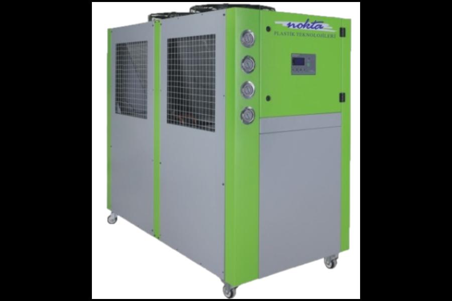 NKT-T4 Serisi Hava Soğutmalı Chiller