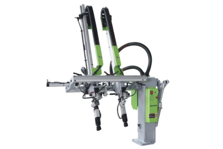 ER(PR) Series Sprue Picker Robot