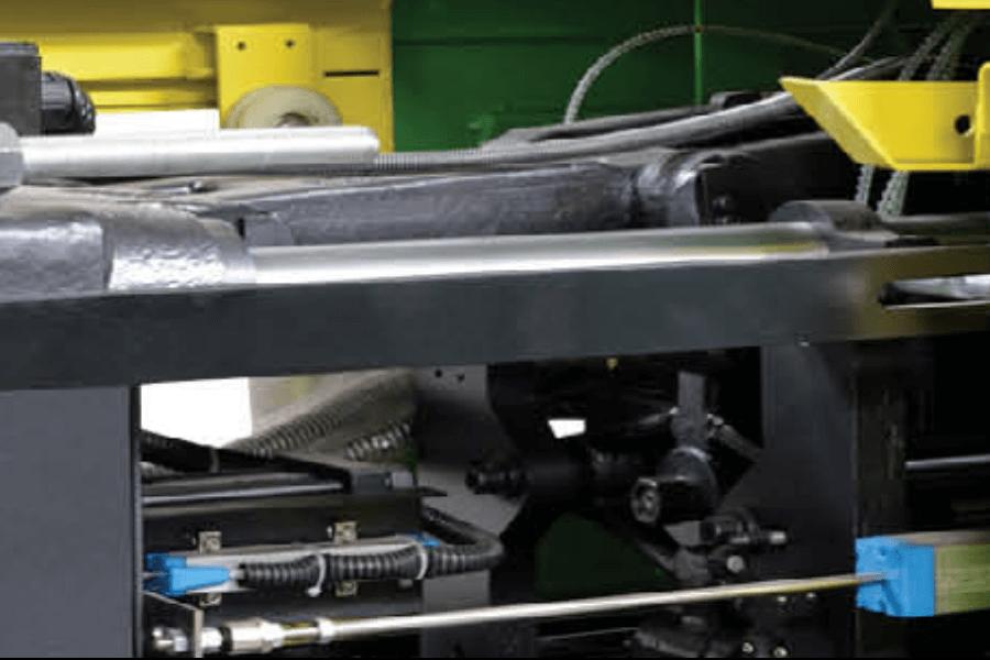 Mini Enjeksiyon Makineleri